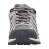 Columbia Redmond Shoes Women WP charcoal / razzle